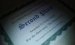 Yarram certificate